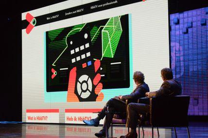 NPO développe ses services interactifs HbbTV