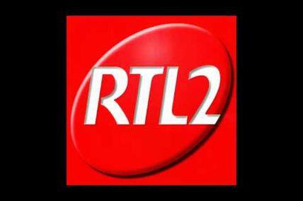 Nouveau jingle RTL 2 rentrée 2012