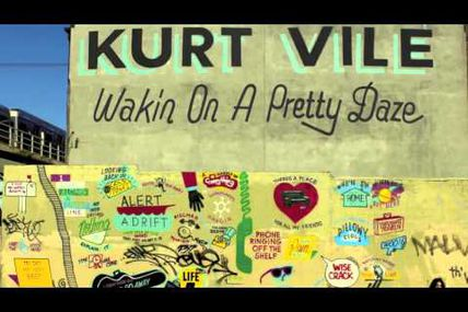 #NowPlaying: Kurt Vile - A Girl Called Alex:...