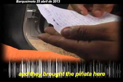 Letters to Capriles http://t.co/ijkJ7mRnWY...