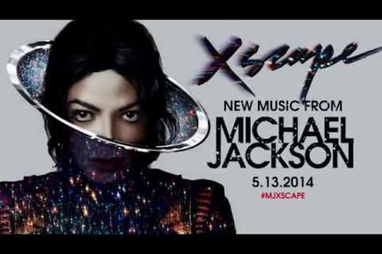 XSCAPE – Le Nouvel Album de Mickael Jackson LE KING DE LA POP RESTE IMMORTEL DANS LE BLOG DE JR POSHO