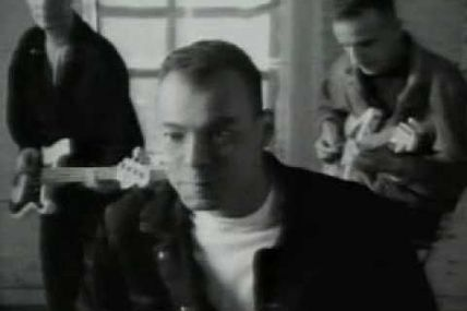 "Fine Young Cannibals - ""I'm not the man I used to be"""