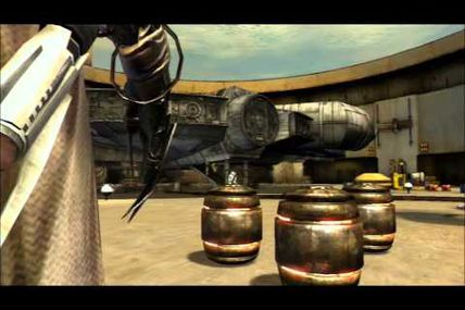 Gamecli : Star Wars The Force Unleashed Ultimate...