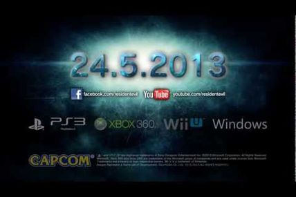 Resident Evil Revelations : Fear On Board trailer