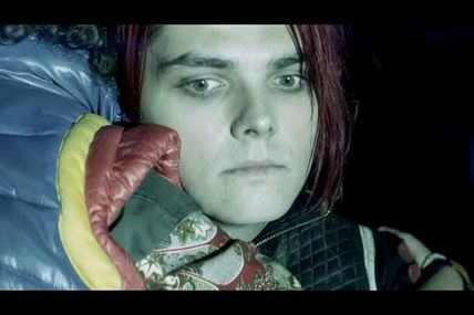 My Chemical Romance ~ Sing