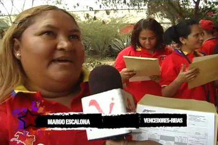 #PateandoElBarrio 517 vencedores se gradúan en la...