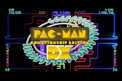 PAC-MAN Championship Edition DX - PS3 / X360 - Trailer