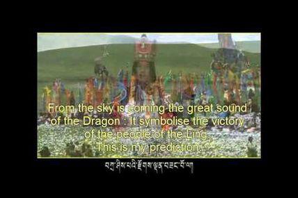 Dakini of the Ling, Tongnyi Garza Choedon