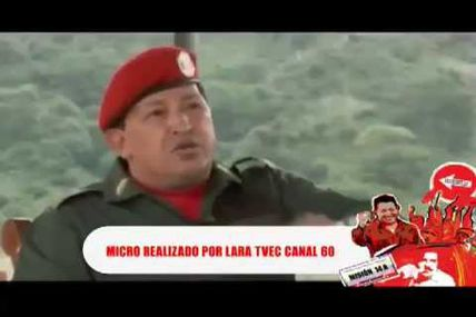 #UnMesSinTiYsoyMasCHAVISTAqueNUNCA #Chávez...