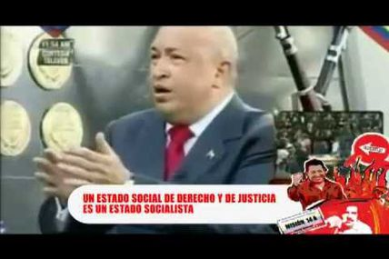 "#UnMesSinTiYsoyMasCHAVISTAqueNUNCA #Chávez: ""Un..."