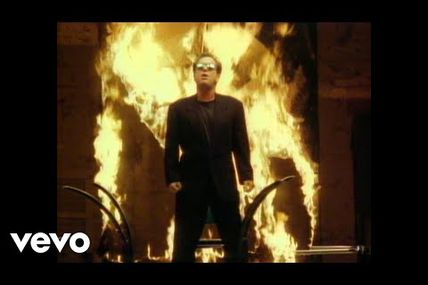 "Billy Joel - ""We Didn't Start The Fire"""
