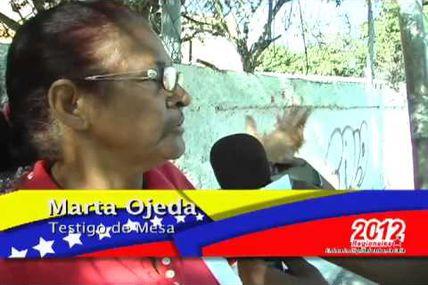#16VotaLaPatria Centro U.E. Daniel Canónico,...