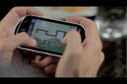 FINALLY! An #Android #Game System That Gets #Kids...