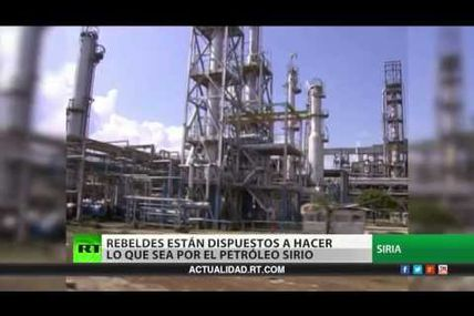 (VIDEO) Empresas occidentales quieren acabar con...