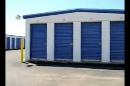 South Toms River Storage Units