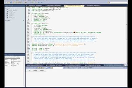aegxxi - Desarrollo: #Revisando: #Integridad de...