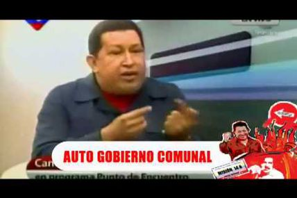 #UnMesSinTiYsoyMasCHAVISTAqueNUNCA #Chávez:...