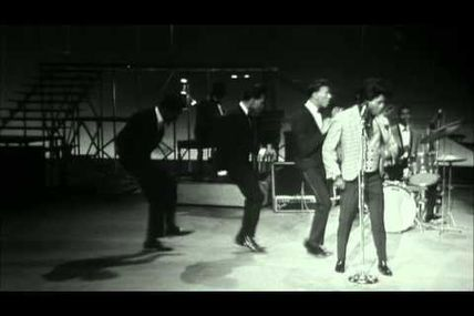 RT @FabEhrhardt: Out of Sight, James Brown (1964)...