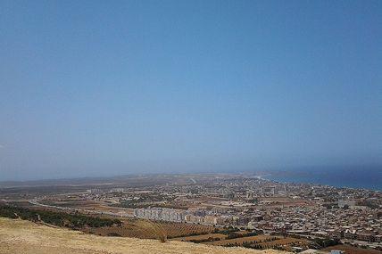 El Ayoun-Oran