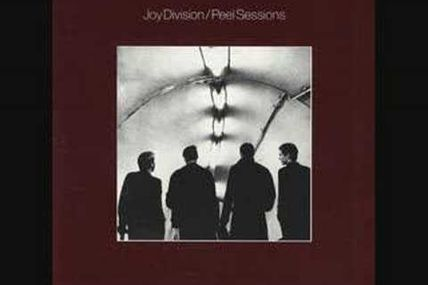 #NowPlaying: Joy Division - 24 Hours (Peel Session...