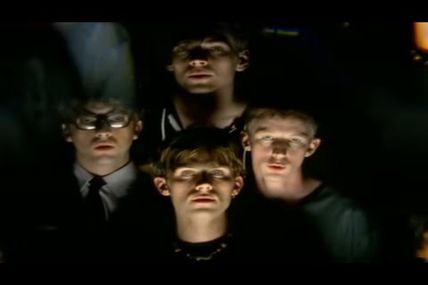 "Blur - ""Country House"""