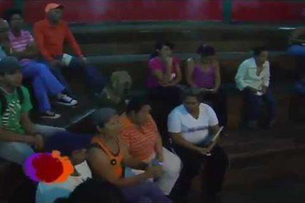 #PateandoElBarrio de @laratvec Asamblea del...