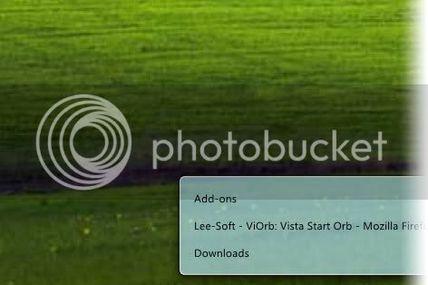 ViGlance Windows 7 SuperBar para Windows XP