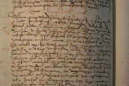 Goudelin-1620-Pierre Rolland de Kerguen