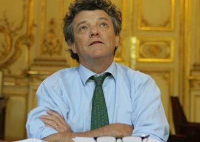 « Présidentielles 2012 » : Borloo candidat avec le parti radical
