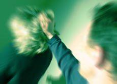 Franca Maï s'exprime sur les violences conjugales
