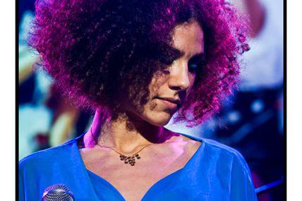 Concert de Sax Avenue avec Georgia Hadjab (1)