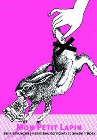 Mon Petit Lapin - recueil collectif du Festival Budu