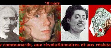 5ème anniversaire de la mort de Joëlle Aubron !