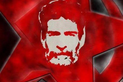 Journée Internationale du Prisonnier Révolutionnaire.