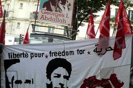 Georges Abdallah - Déclaration audio d'octobre 2009