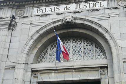 Procès ADN - Tarbes 2009 - Georges Abdallah - Perpétuité plus 3 mois ...