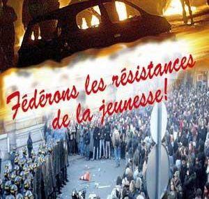 L'AGEN - membre du collectif pour la Libération de Georges Ibrahim Abdallah - censurée par Nanterre