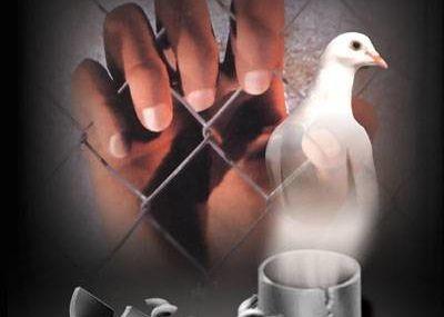 Liberté pour tou(te)s les prisonnier(e)s palestiniens !