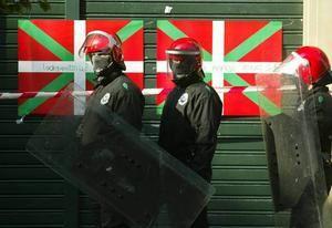 Pays Basque - Manifeste - Batasuna