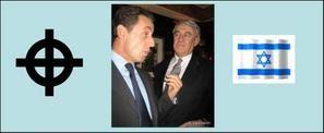 Claude Goasguen, député UMP, tient des propos racistes contre les Palestiniens