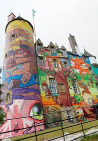 The Graffiti Project