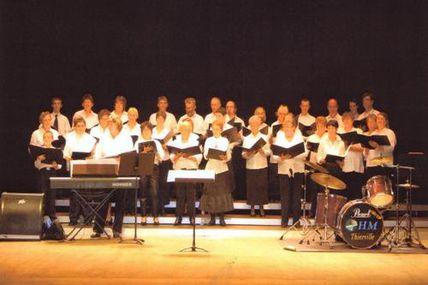 Concert au théatre de Verdun