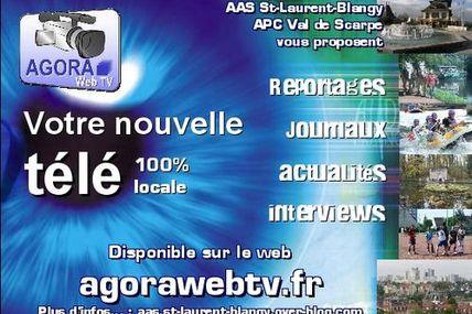 WEBTV - AGORAWEBTV.FR