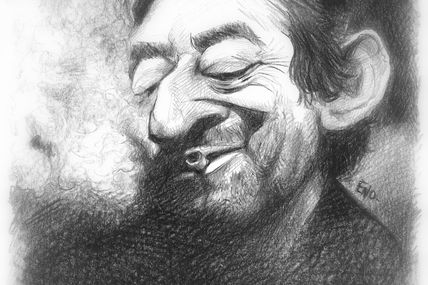 Gainsbourg 2