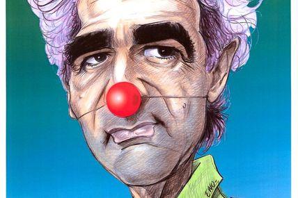 Raymond le clown