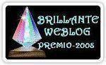 Prix : Brillante Weblog