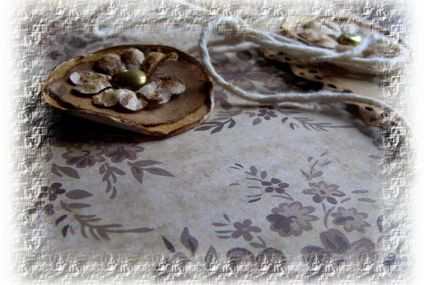 mini shabby chic pour mabaco