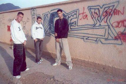Groupe Index, précurseur du rap kabyle