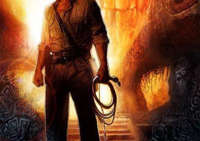 Indiana Jones forever !