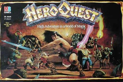 Heroquest revival